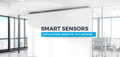 Smart Sensors_ Applications, Benefits, and Working