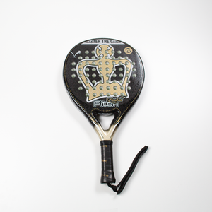 black crown limited edition 10 padel