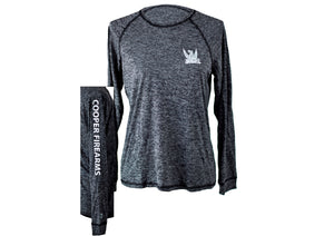 Ladies Electrify Long Sleeve