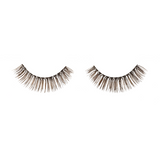best brown natural false eyelashes, long, lashionista luxe