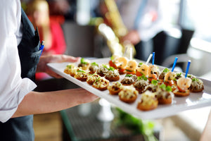 Canapes & Party Food
