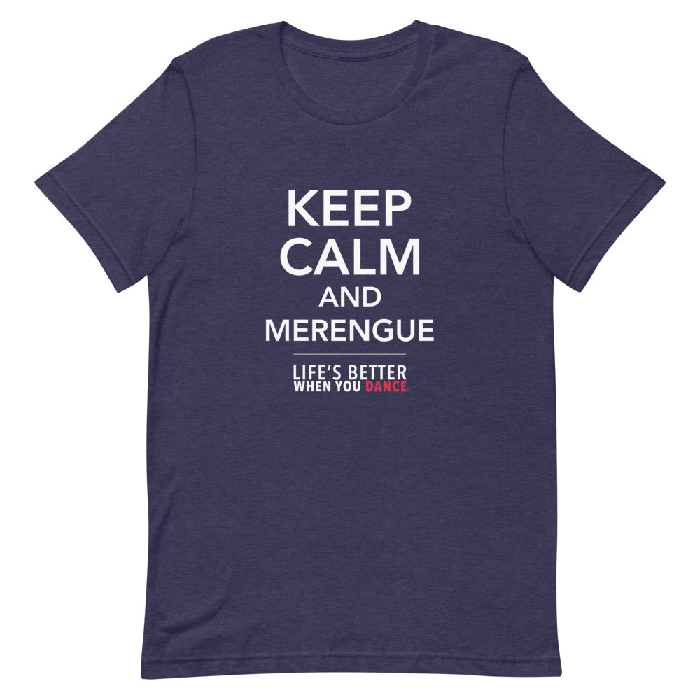 Merengue T-Shirt