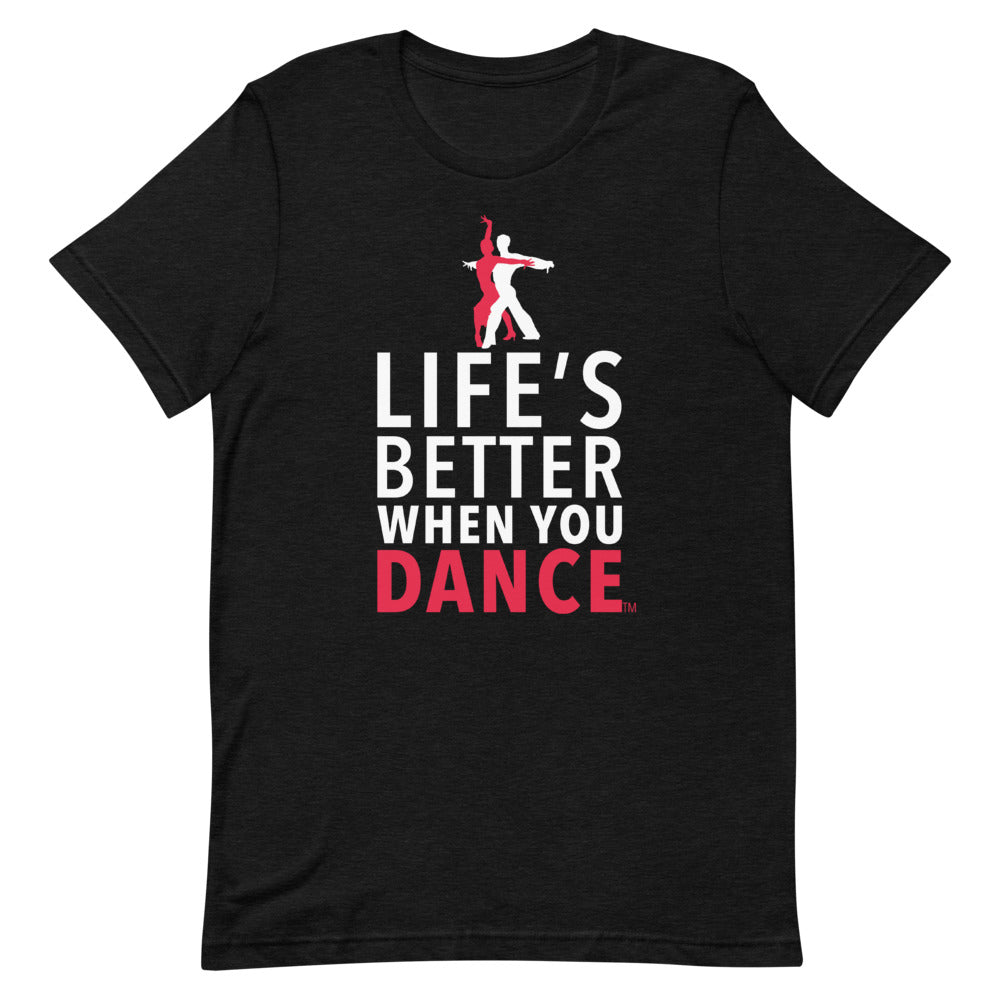 Latin Dance T-Shirt