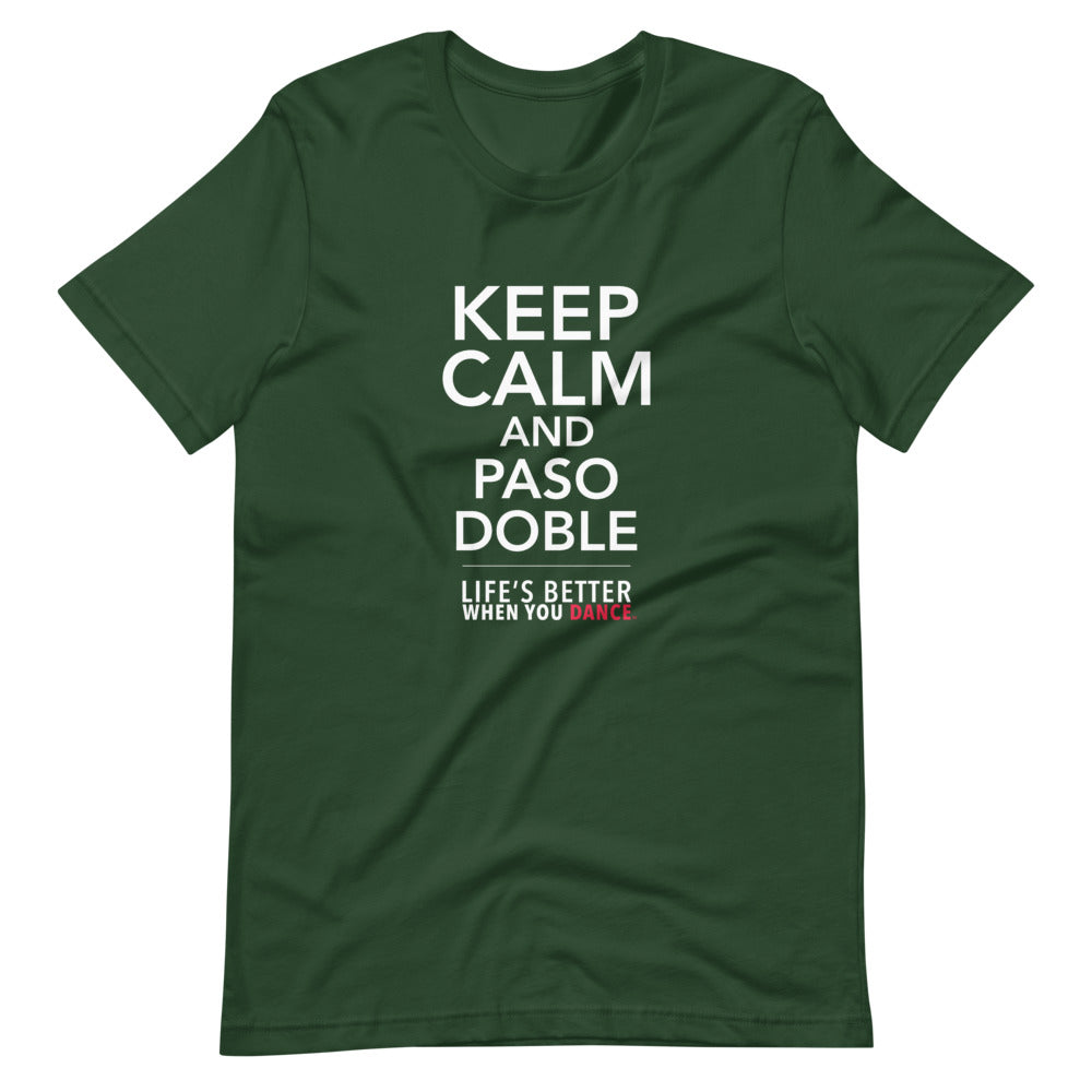 Paso Doble T-Shirt