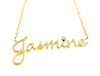 Custom Made Name Necklace