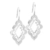 925 Silver Dangle Earrings