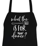Aprons for Bakers & Chefs! 13 Designs to Choose From.