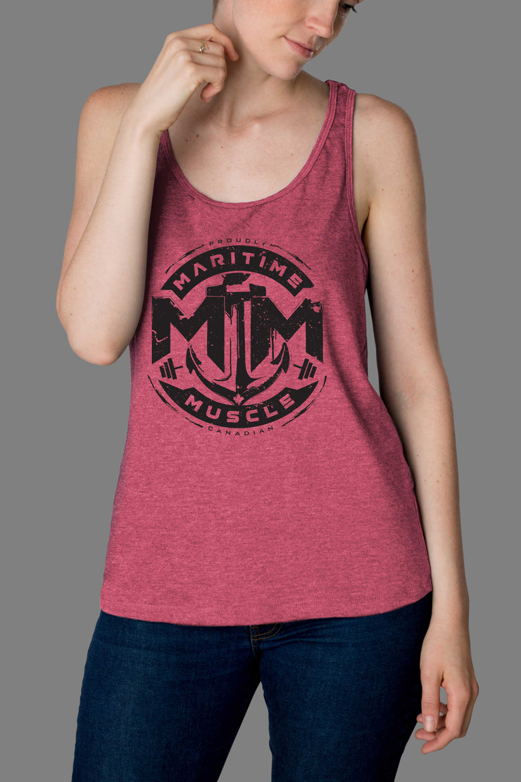 STANFIELDS Made In Canada | Classic Ladies Racerback Tank