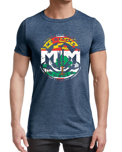 STANFIELDS Made In Canada | Classic PEI Men's T-Shirt