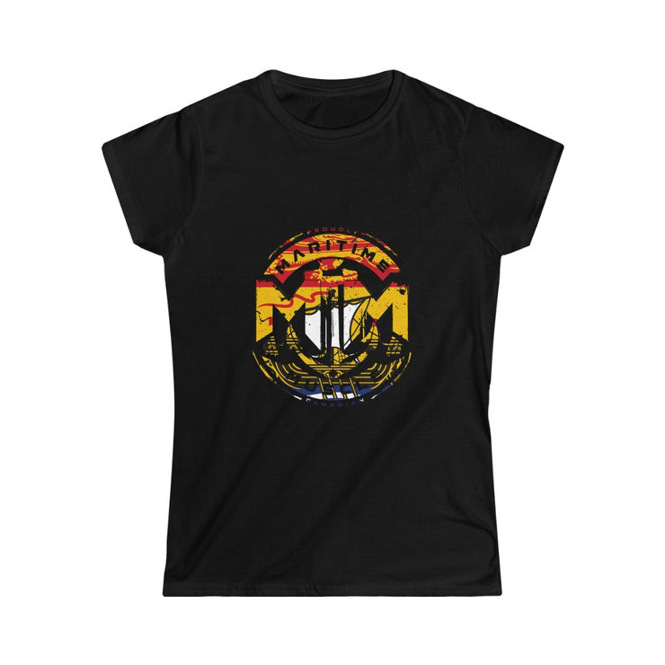 Classic NB Ladies T-Shirt