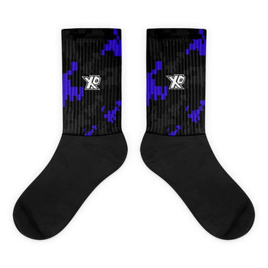 XP CAMO SOCKS - XPCoffeeCo