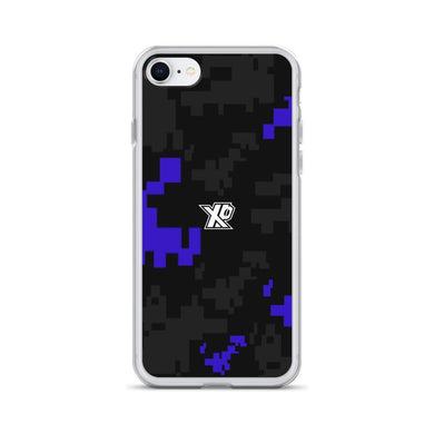 XP CAMO IPHONE CASE - XPCoffeeCo