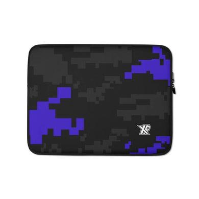 XP CAMO LAPTOP SLEEVE - XPCoffeeCo
