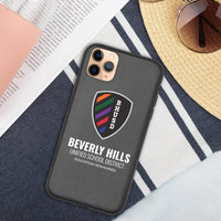 BHUSD Biodegradable Phone Case