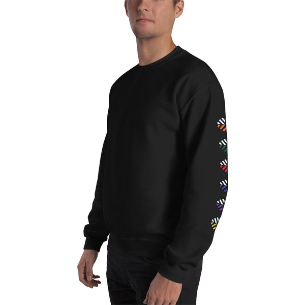 BHUSD Shield Unisex Sweatshirt