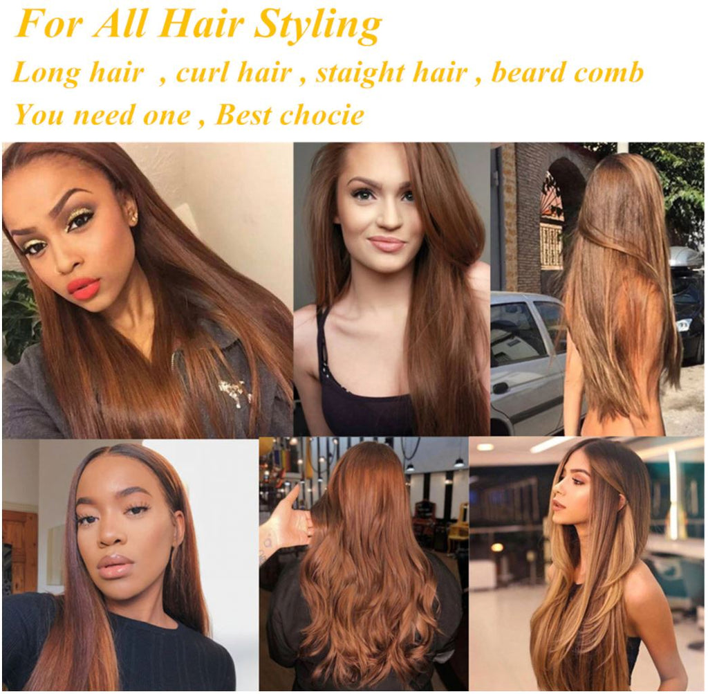 For All Hair Styling