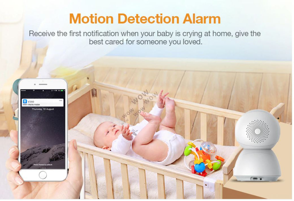 MotionDetection