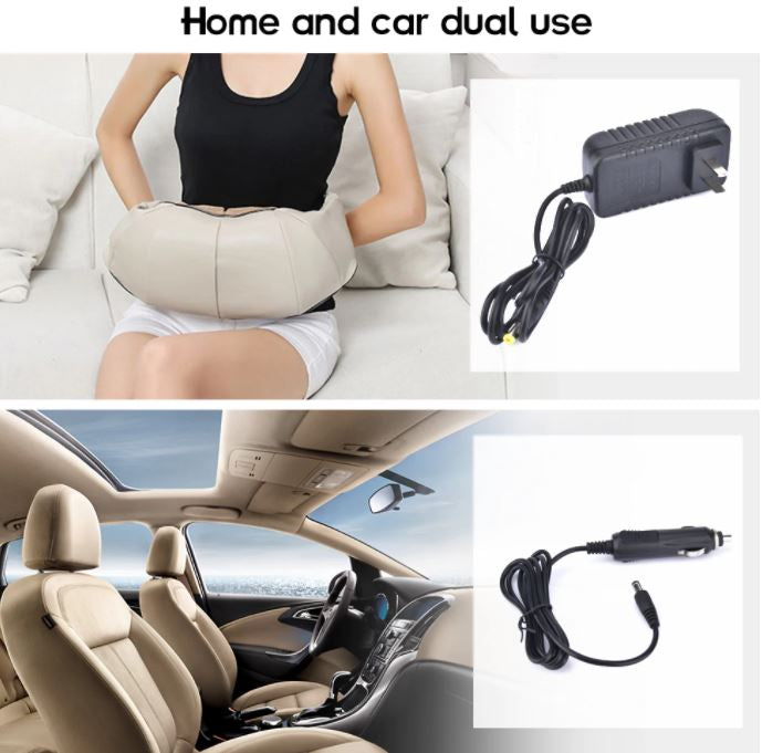 Can be used at car