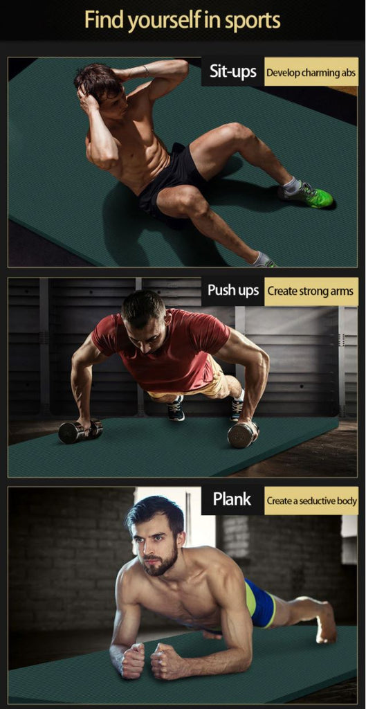 Push Up Excercise