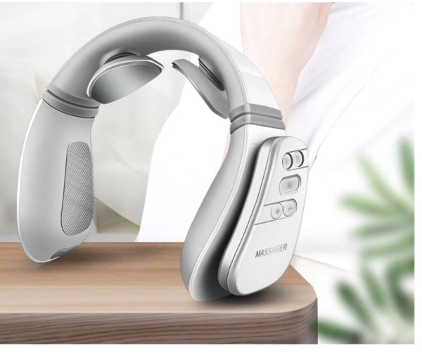 Health Wiser Pro Smart Electric Neck Massager