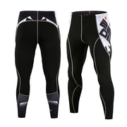 Men compression running Sportswear set - Health Wiser