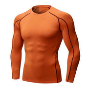 Quick Dry Men Running T shirt - Health Wiser