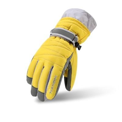 Waterproof Winter Touch Screen Gloves - Health Wiser