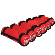 5-30kg Weight Lifting Bulgarian Sandbag - Health Wiser