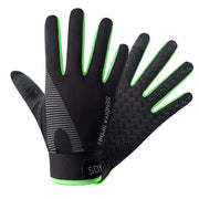 Cycling Breathable Non-Slip Touch Screen Gloves - Health Wiser