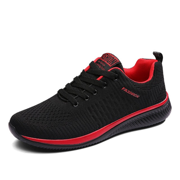Men's Sneakers Running  Four Season shoes - Health Wiser