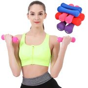 1kg Dumbbell Fitness Equipment for women - Health Wiser