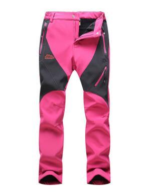 Mountaineering Wear-Resistant Soft Snowboarding Pants - Health Wiser
