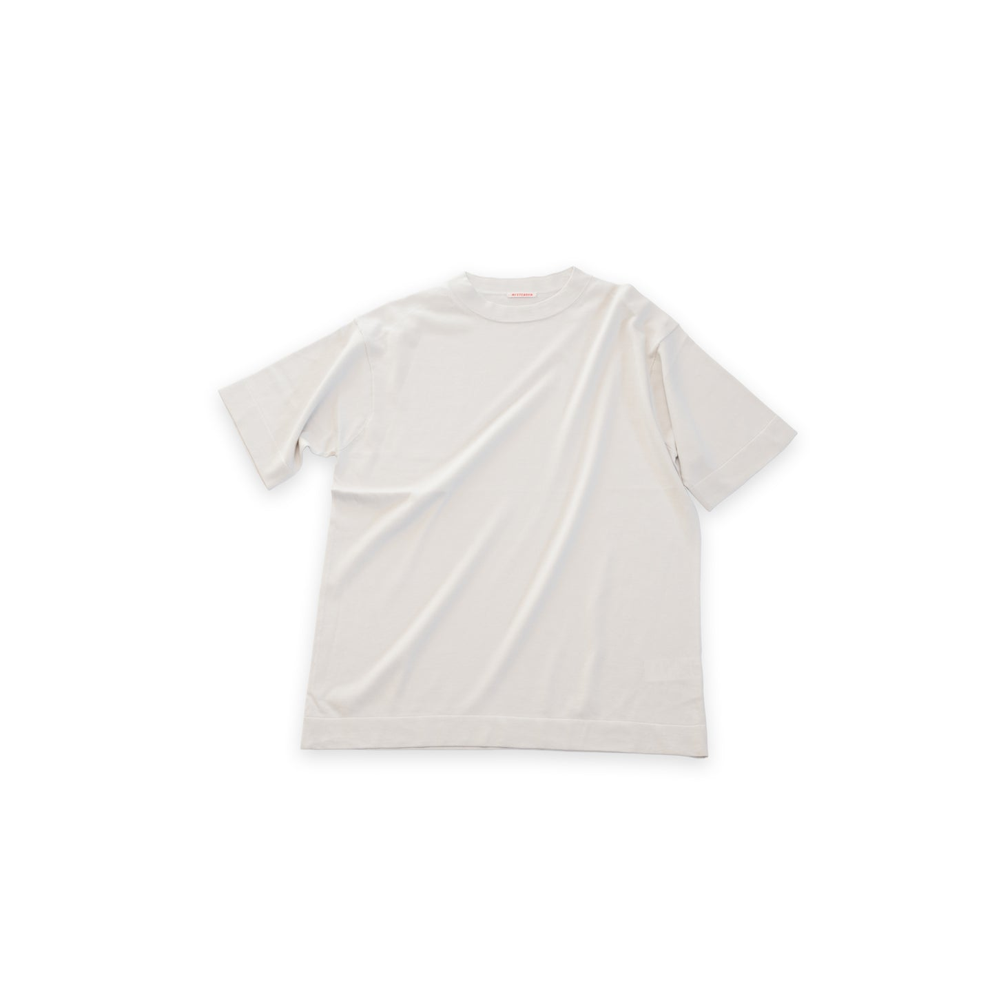 WORTH KNIT TEE
