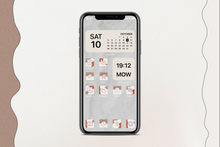 Charger l'image dans la galerie, The Abstract iOS 14 Icon Pack