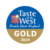 Taste of the West Award - Gold - 2016