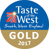 Taste of the West Award - Gold - 2017