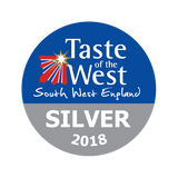 Taste of the West Award - Silver - 2018