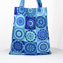 Load image into Gallery viewer, Pisa mandala shopper