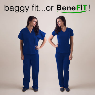 Why Second Order Thinking Matters | BeneFIT Medical Apparel