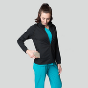 Women's Scrub Jacket