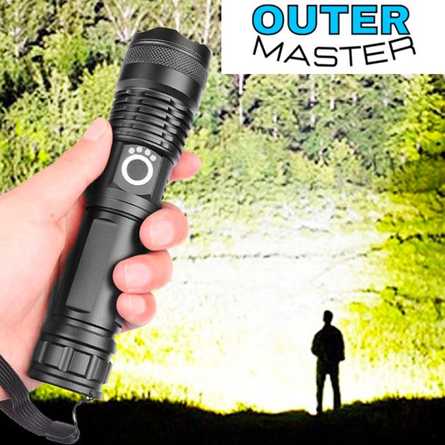 Outermaster Home TactLight™ - OuterMasterr