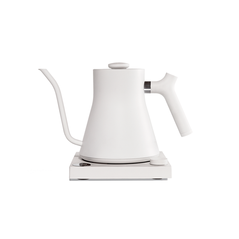 Fellow Stagg White EKG Electric Kettle