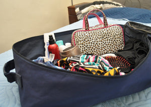 4 things you need in your summer holiday toiletries bag