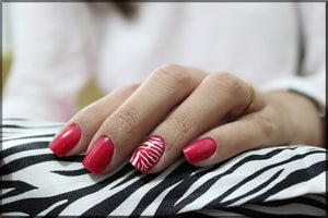 5 Fabulous gel polish trends
