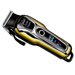 Cordless Clippers