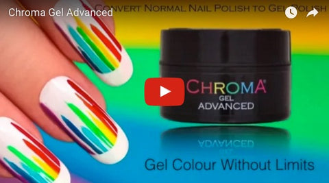 The Magic of Chroma Gel Advanced