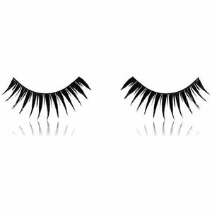 1 Pair Professional Lash Strips 120 Definition False Eyelashes - Beauty Hair Products LtdLashes