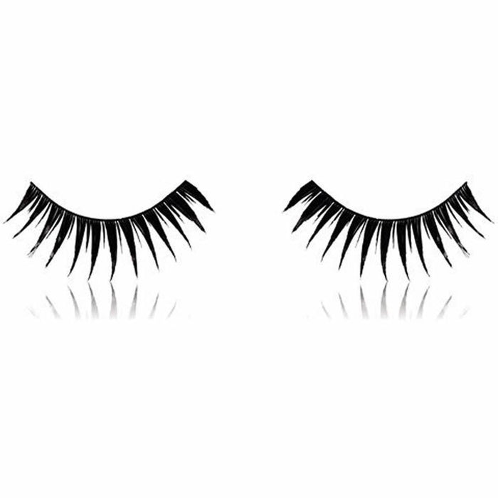 1 Pair Professional Lash Strips 120 Definition False Eyelashes