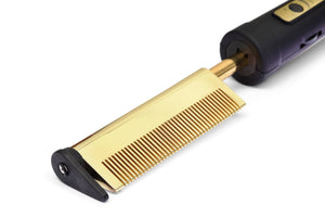 Aphrodite | Professional Electrical Pressing Comb - Beauty Hair Products LtdElectricals