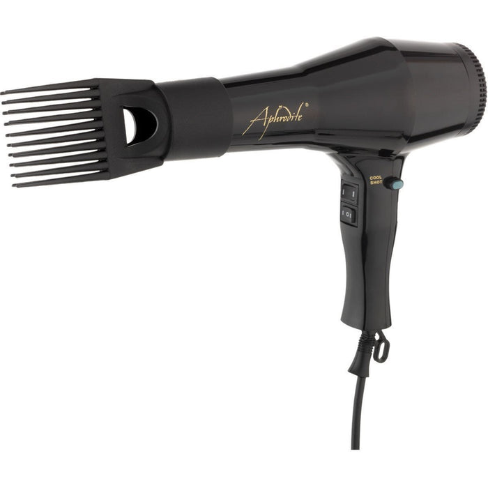 Aphrodite Super Shot 2000 Professional Hair Dryer